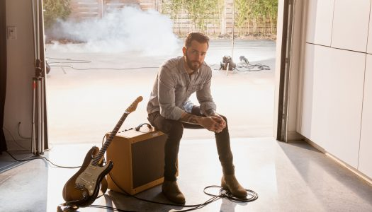 Delivering Country Soul: An Interview With Ryan Kinder