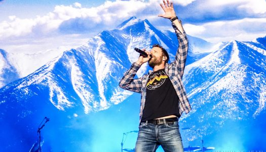 Dierks Bentley Sells Out The World's Biggest Honky Tonk