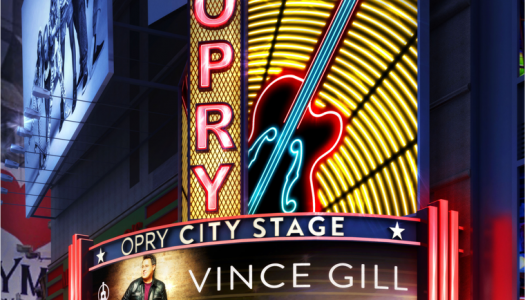 Opry City Stage Has Suspended Operations
