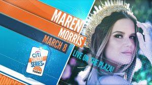 Maren Morris – TODAY Show