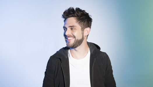 It All Started With A Tweet: How I Became Thomas Rhett's Biggest Fan In NYC
