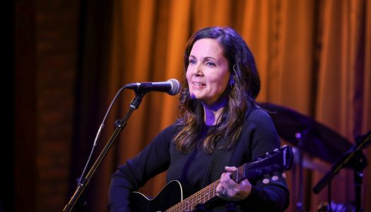 Lori McKenna's Return To Bittertown Tour Stops in New York City