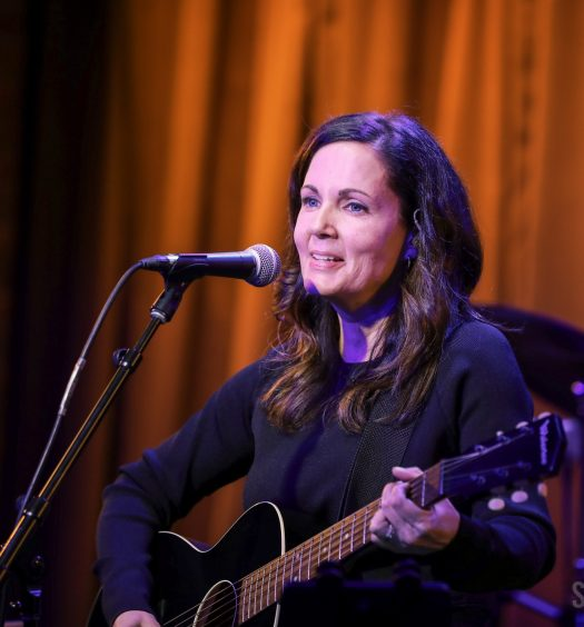 Lori McKenna at SubCulture NYC on July 25, 2019 / Photo by Shawn St. Jean