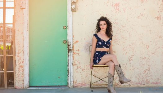 Interview With Michaela Anne On The Release Of Her Third LP, Desert Dove