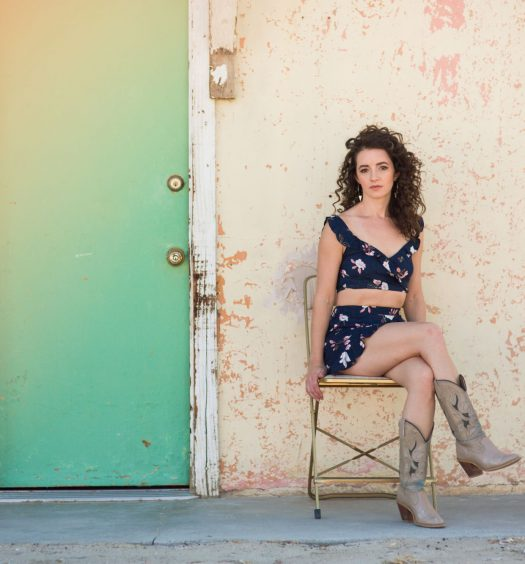 Michaela Anne - Photo by Matt Wignall