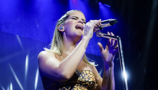 Maren Morris Brings Her GIRL The World Tour To A Sold Out Radio City Music Hall