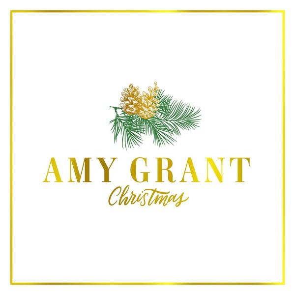 Amy Grant - Amy Grant Christmas album