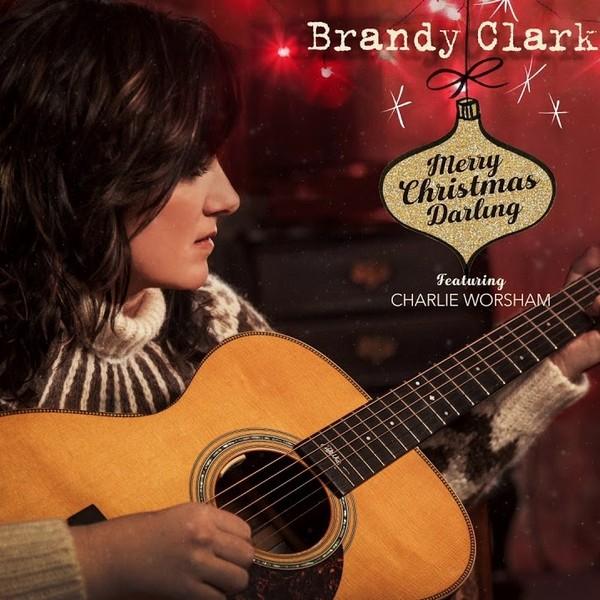 Brandy Clark ft. Charlie Worsham - Merry Christmas Darling