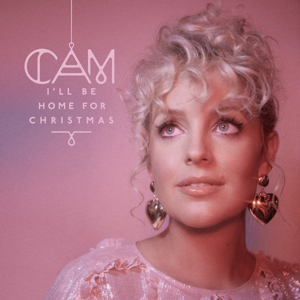 Cam - I'll Be Home For Christmas