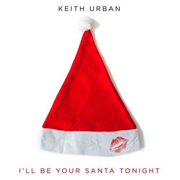 Keith Urban - I'll Be Your Santa Tonight