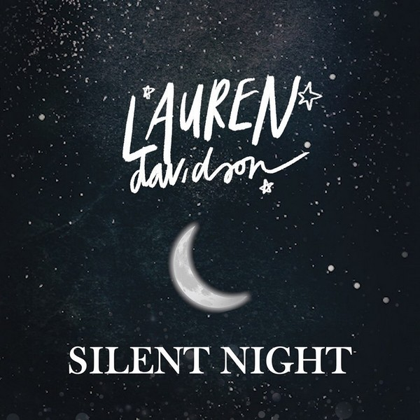 Lauren Davidson - Silent Night