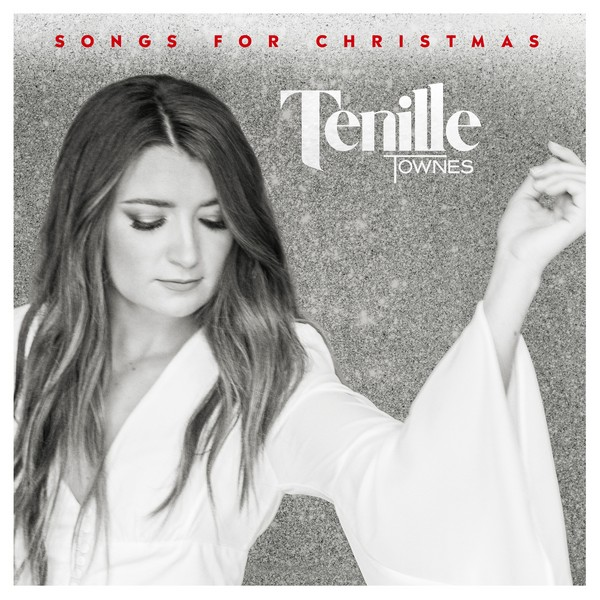 Tenille Townes - Songs for Christmas
