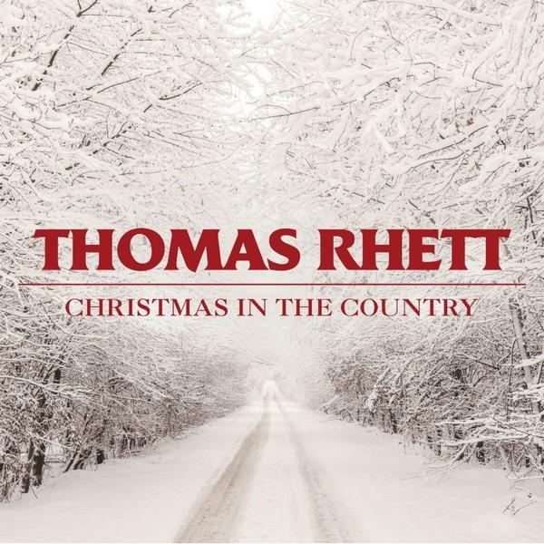 Thomas Rhett - Christmas In The Country