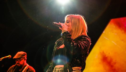 Dreams Come True For Lauren Alaina With Sold Out Headlining Tour