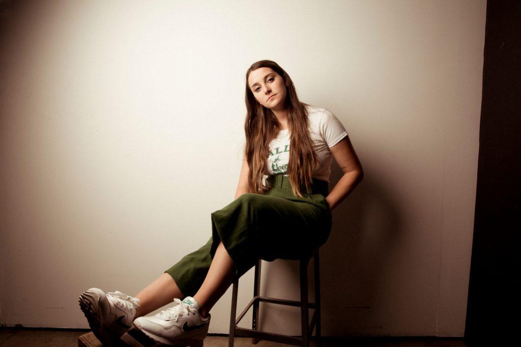 Katie Pruitt / Photo by Alysse Gafkjen