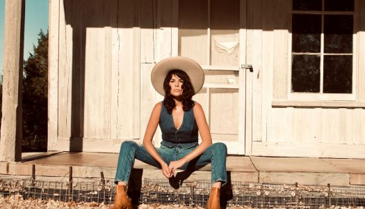 Interview with Whitney Rose on the release of her new album, We Still Go to Rodeos