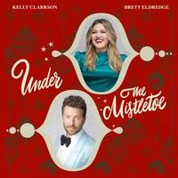 Kelly Clarkson w Brett Eldredge - Under The Mistletoe